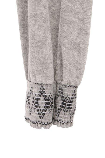 AqC Harper Sweatpants - Silver