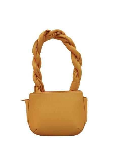 Reike Nen Twisty Bag - Mandarin