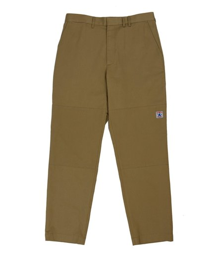 Randy's Garments Double Knee Work Pant - Wheat