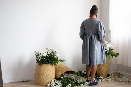 Devon's Drawer Summer Angelica Dress