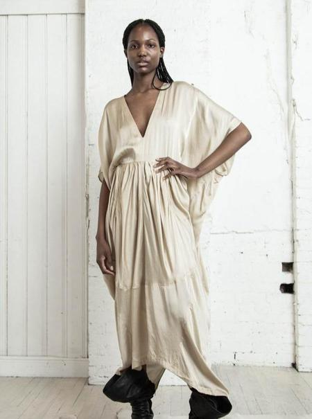Nicholas K Drifter Dress - Stone