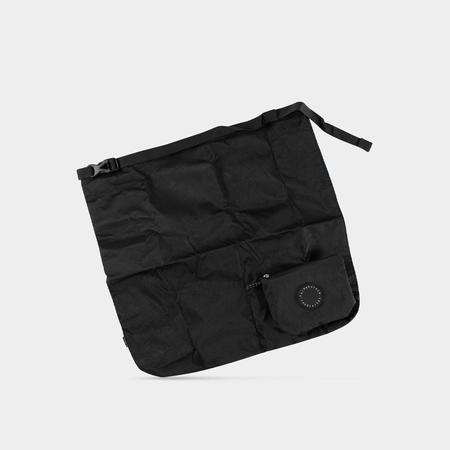Fairweather Packable Sacoche - Black