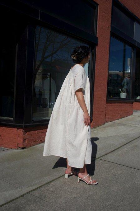 Atelier Delphine Lihue Dress - ivory