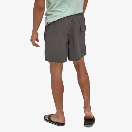 "Patagonia Men's Baggies™ 5"" Shorts - Forge Grey"