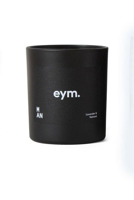 Eym  Candle - Man