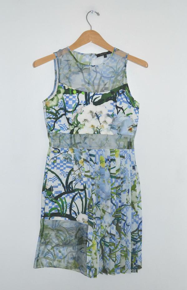 Timo Weiland Tabitha Dress