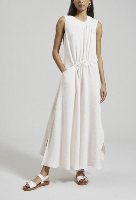Rachel Comey Slice Dress - Peach
