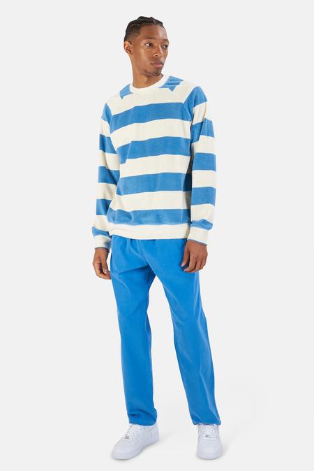 La Paz Cunha Sweatshirt Sweater - Blue