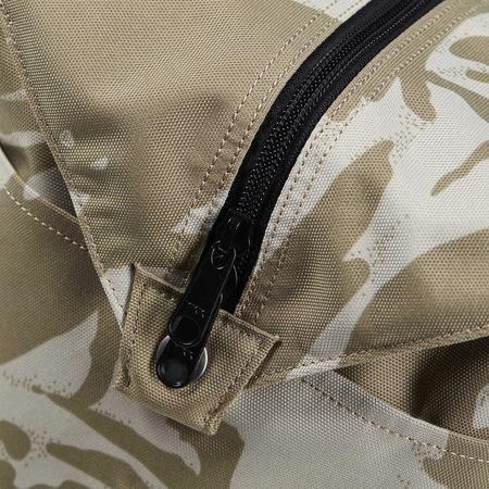 CARHARTT WIP Payton Sport Bag - Camo Brush/Sandshell/Black
