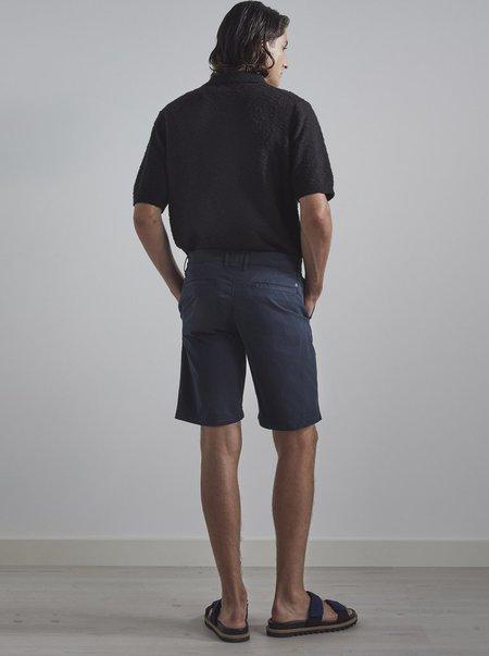 NN07 Crown Shorts - Navy