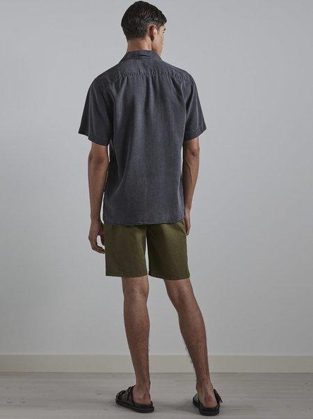 NN07 Crown Shorts - Army