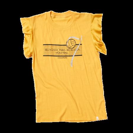 Vintage AqC Sally #8 Tshirt