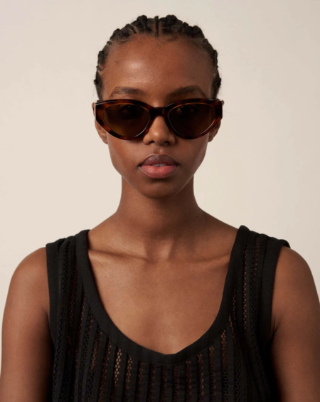 CHIMI 09 Sunglasses - Havana
