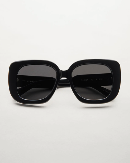 CHIMI 10 Sunglasses - Black