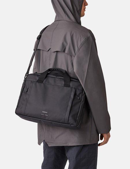 Sandqvist Dal Briefcase - Black