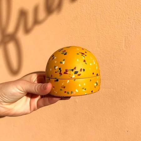Capra Designs Terrazzo Dome Box