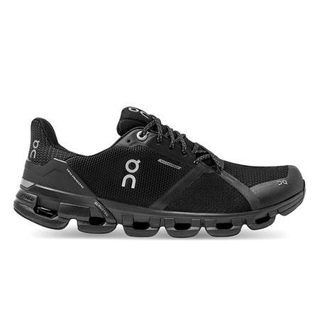 ON Running Cloudflyer Waterproof sneakers - Black/Lunar