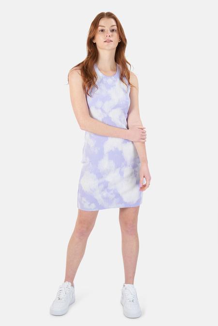 Cotton Citizen Ibiza Tank Dress - Lilac