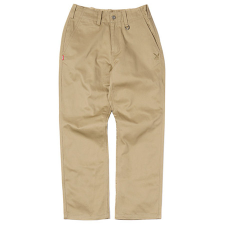FUCT SSDD CHINO TROUSER / BEIGE