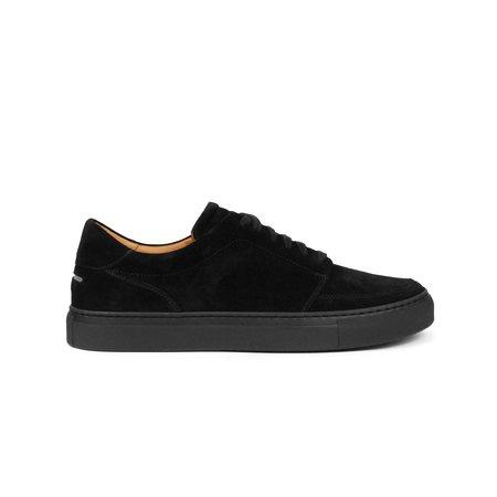 Unseen Footwear Saviour Suede sneakers - Black