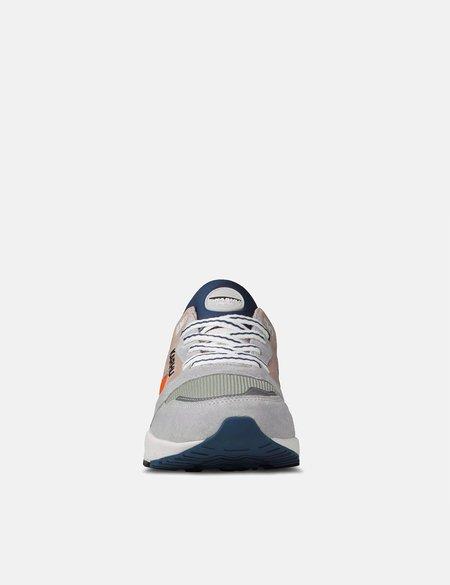 Karhu Aria 95 Sneakers - Dawn Blue/Carrot