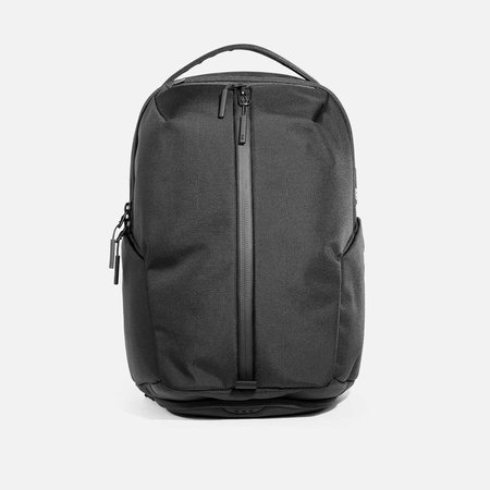 AER 3 FIT PACK BAG - BLACK