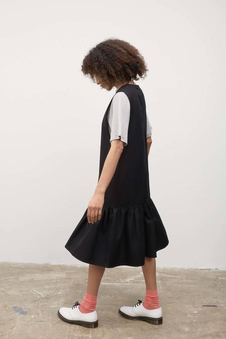 Kowtow Arch Pinafore Dress