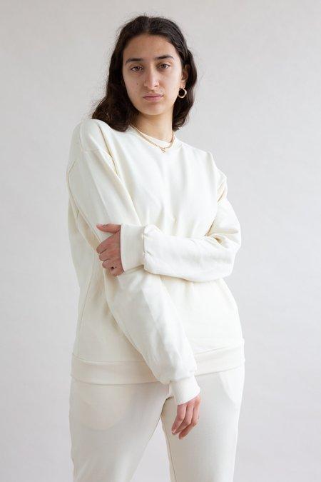 Baserange Loose Sweatshirt
