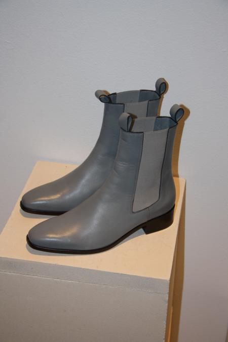 Act Series sample Blake boots - Light Blue