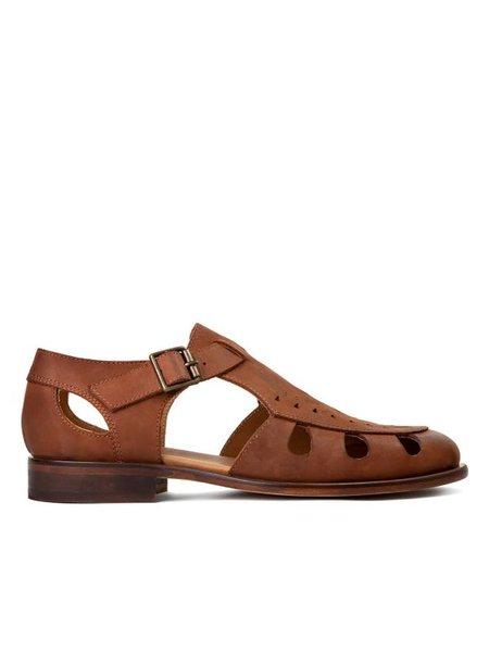 Hudson Sherbert Sandal - Tan