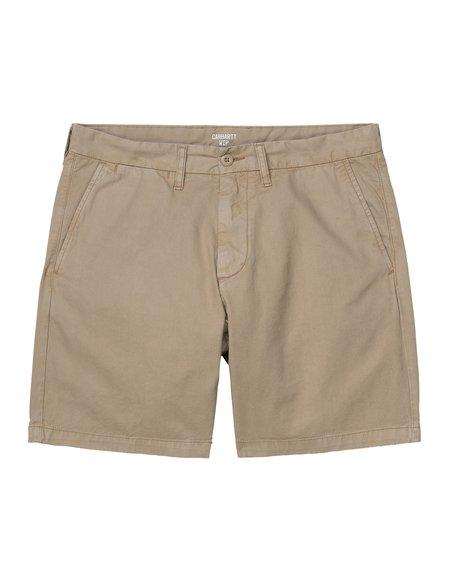 CARHARTT WIP John Short - Leather