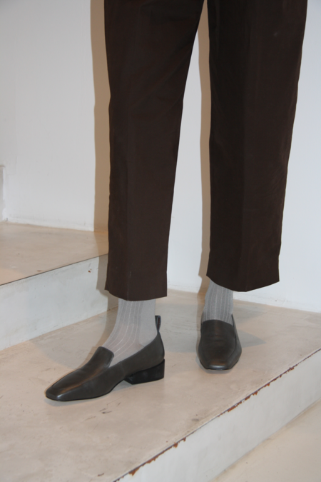 ACT SERIES  sample Calder shoes - Grey