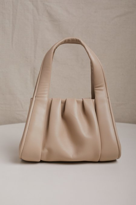 Themoire Clio Bag - Sand