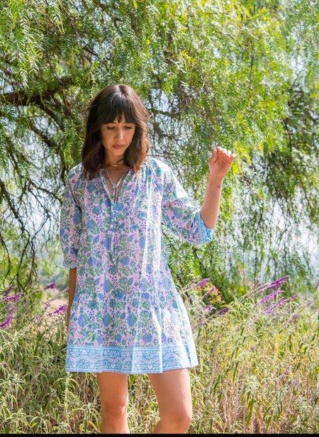 SZ Blockprints Priya Dress