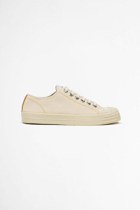UNISEX Novesta Star master sneakers - beige/sedlova/ecru