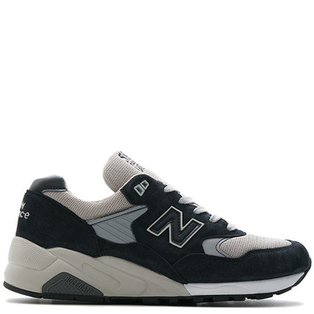 NEW BALANCE M585BG MADE IN THE USA - NAVY