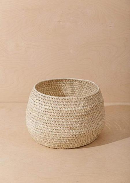 Territory Jarrito Large Basket