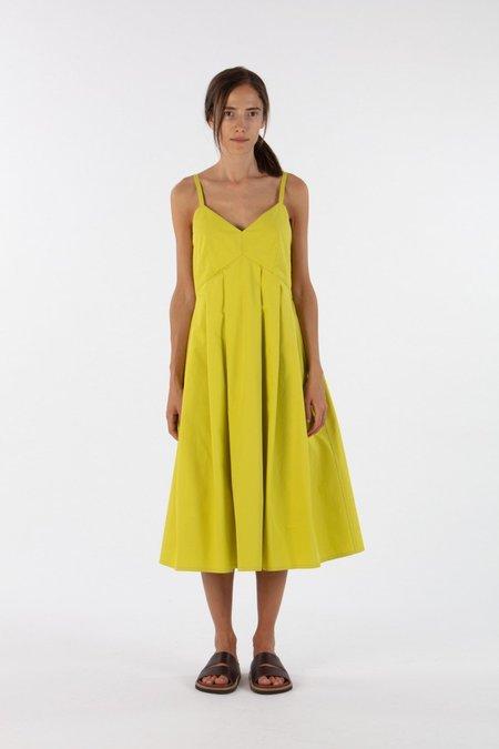 Sofie D'Hoore Dauphine Dress - Anise