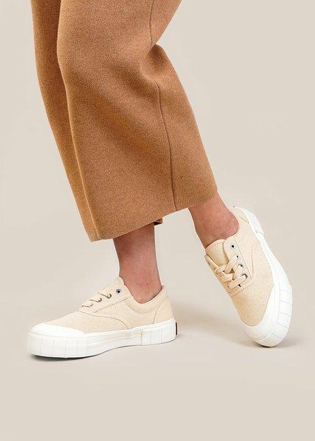 unisex Good News Opal Core Sneakers - Oatmeal