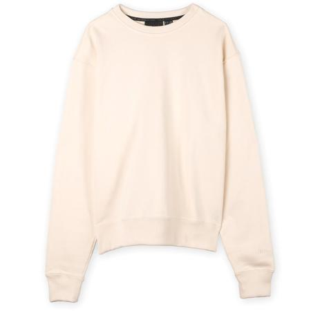 adidas by Pharrell Williams Basics Crewneck - Ecru