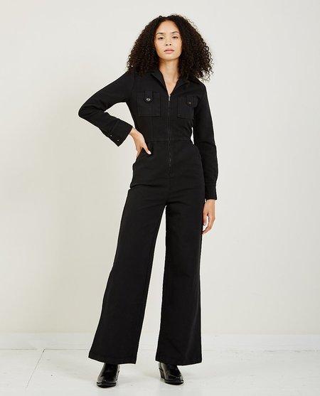 Paloma Wool Dolores Jumpsuit - Black