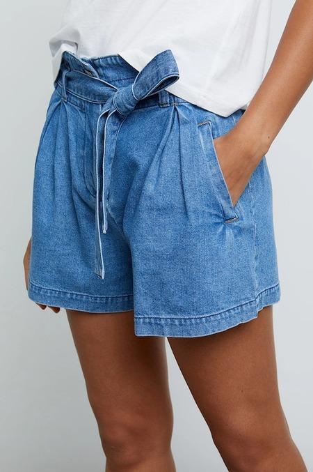 Rails Belle Shorts - Sorrento Wash