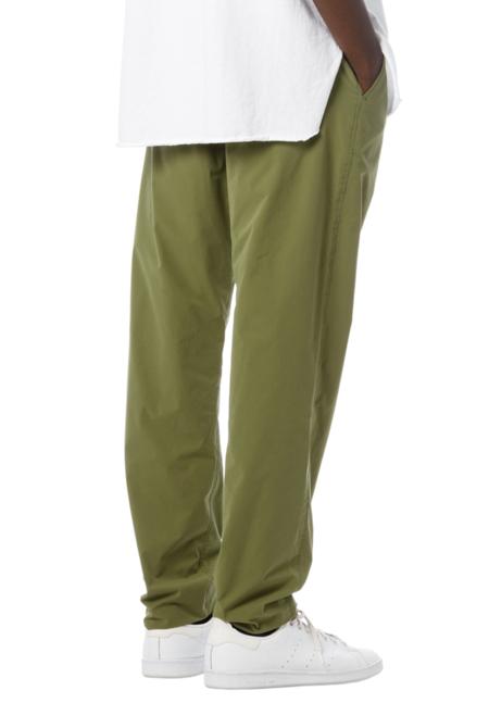 Sandinista MFG Comfy Stretch Pants - Olive
