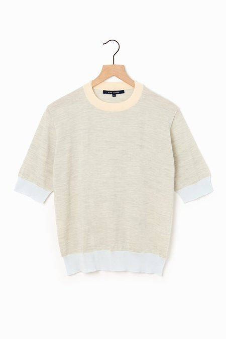 Sofie D'Hoore Muse Sweater - Off White