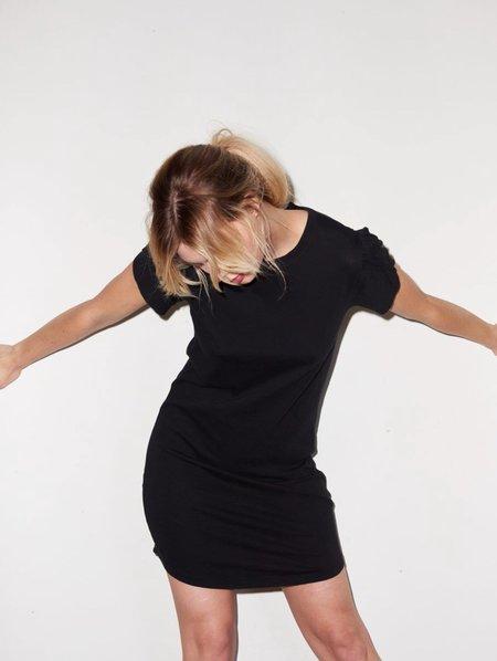 LnA Vylett Dress - Black