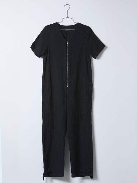 Atelier Delphine City Jumpsuit - Black