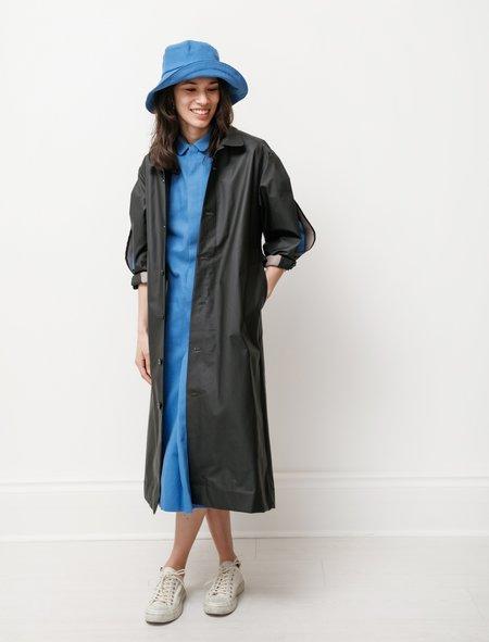 Stephan Schneider Lourdes Coat Dress - Black