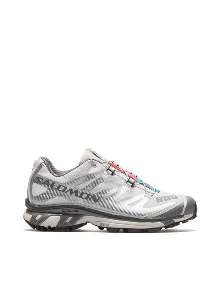 Salomon Trail XT-4 ADV Sneakers - Silver