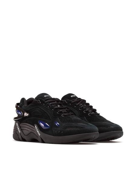Raf Simons Cyclon 21 Sneakers - Black