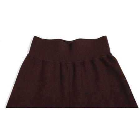 Studio Nicholson Moura Knit Pants - Acai